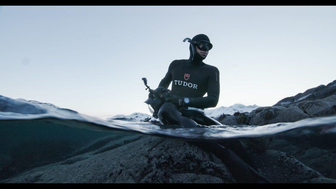 Morgan Bourc'his v dokumentu Hledání přírody