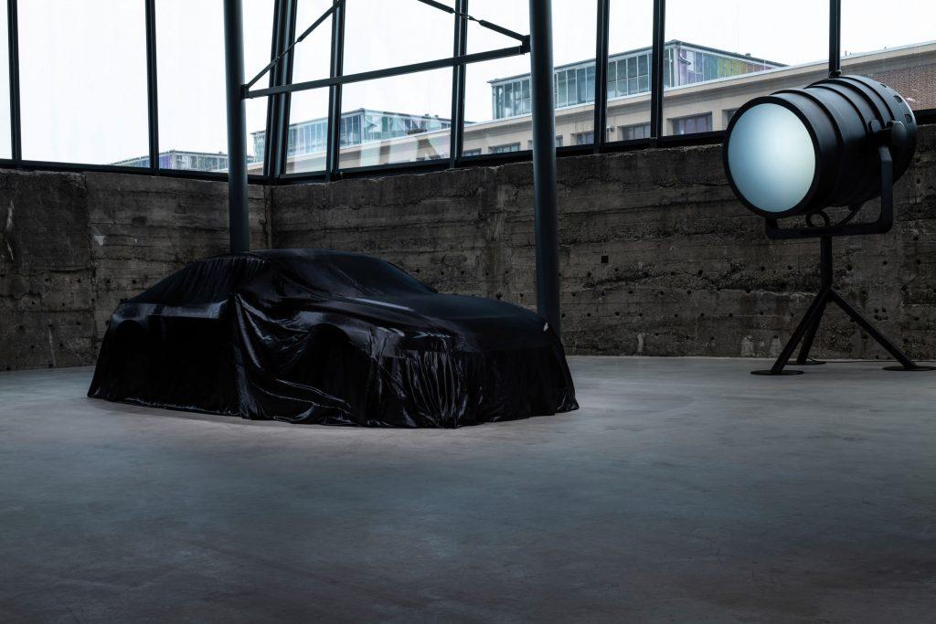 Elektromobil Audi e-tron GT se světu představí on-line 9. února