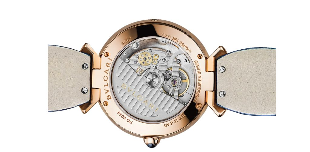 Bulgari Divas´ Dream Jumping Hour
