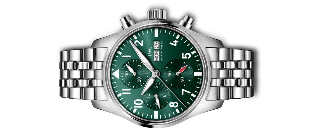 Pilot's Watch Chronograph 41 Ref. IW388104
