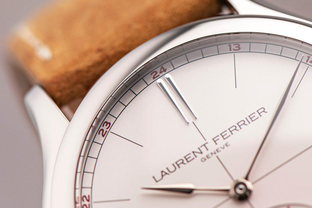 Laurent Ferrier Classic Origin Opaline