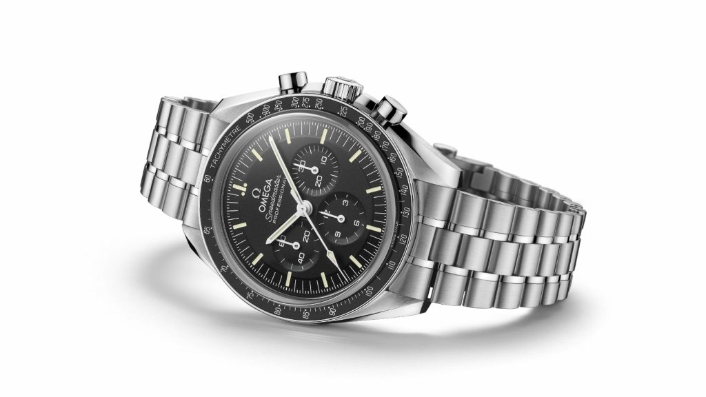 Omega Speedmaster Moonwatch Professional ref. 310.30.42.50.01.001