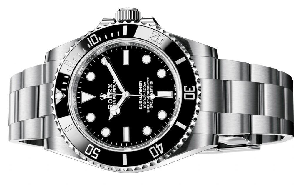 Rolex Oyster Perpetual Submarine