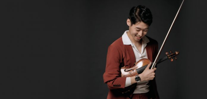 Houslista Danny Koo